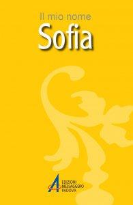 Copertina di 'Sofia'