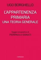 L' apparenza primaria - Ugo Borghello