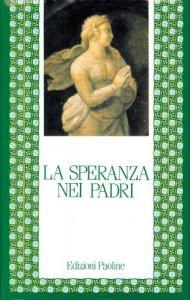 Copertina di 'La speranza nei Padri'