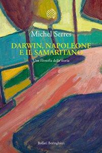 Copertina di 'Darwin, Napoleone e il samaritano'
