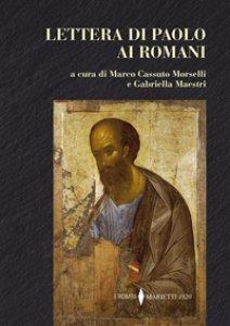 Copertina di 'Lettera di Paolo ai Romani'