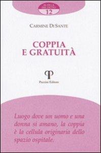 Copertina di 'Coppia e gratuità'