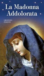 Copertina di 'La Madonna Addolorata'