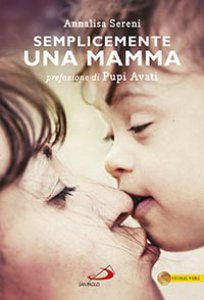 Copertina di 'Semplicemente una mamma'