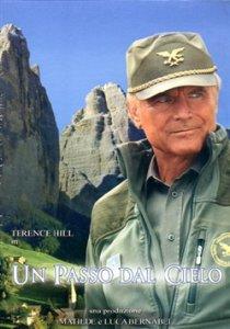 Copertina di 'Un Passo dal cielo. Stagione 1 - 3 DVD'