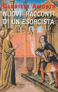 Copertina di 'Nuovi racconti di un esorcista'