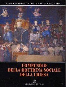 Copertina di 'Compendio della dottrina sociale della Chiesa'