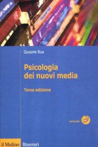 Copertina di 'Psicologia dei nuovi media'