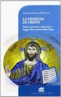 La pienezza di Cristo - Rossetti Carlo Lorenzo