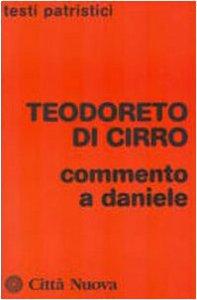 Copertina di 'Commento a Daniele'