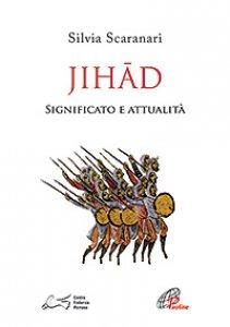 Copertina di 'Jihad'