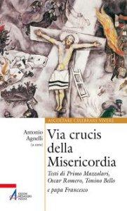 Copertina di 'Via Crucis della Misericordia'