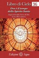 Libro di Cielo 36 - Luisa Piccarreta