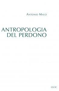 Copertina di 'Antropologia del perdono'