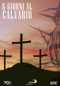 Copertina di '6 Giorni Al Calvario'