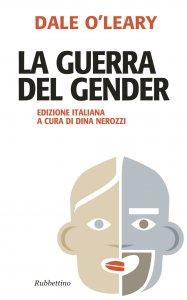 Copertina di 'La guerra del gender'