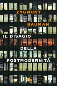 Copertina di 'Il disagio della postmodernità'