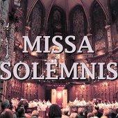 Missa Solemnis Op. 123 - Ludwig van Beethoven