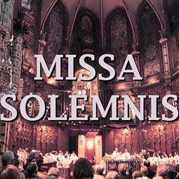 Copertina di 'Missa Solemnis Op. 123'