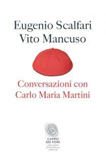Copertina di 'Conversazioni con Carlo Maria Martini'