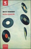 Alta fedeltà - Hornby Nick