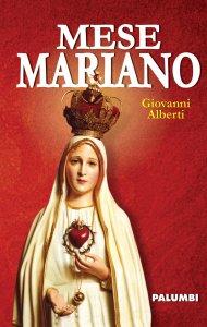 Copertina di 'Mese mariano'