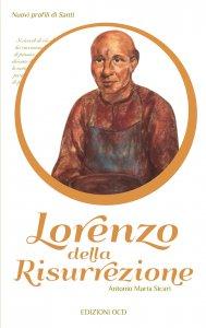 Copertina di 'Lorenzo della Risurrezione'