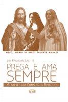 Prega e ama sempre - don Emanuele Scaltriti