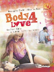 Copertina di 'Body 4 love'