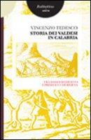 Storia dei valdesi in Calabria - Vincenzo Tedesco
