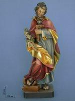 Statua San Giuseppe di  su LibreriadelSanto.it