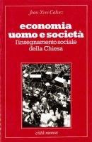 Economia, uomo e società