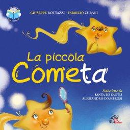 Copertina di 'La piccola cometa'
