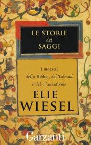 Copertina di 'Le storie dei saggi'