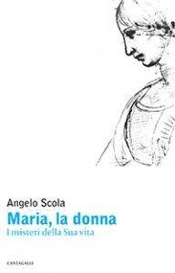 Copertina di 'Maria, la donna'
