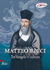 Copertina di 'Dalla geometria alla teologia. Per una rilettura dell'opera missionaria di Matteo Ricci'