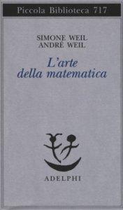 Copertina di 'L' arte della matematica'