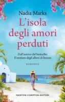 L' isola degli amori perduti - Marks Nadia