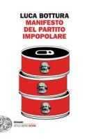 Manifesto del Partito Impopolare - Bottura Luca