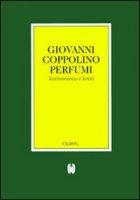 Giovanni Coppolino Perfumi. Testimonianze e Scritti - Cedoc