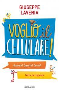 Copertina di 'Voglio il cellulare!'