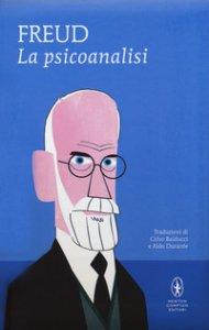Copertina di 'La psicoanalisi'