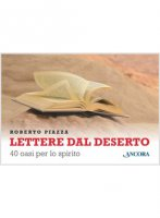 Lettere dal deserto - Roberto Piazza