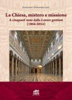 La Chiesa, mistero e missione