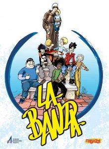 Copertina di 'La banda. 1'