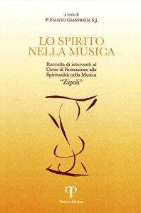 Copertina di 'Lo spirito nella musica'