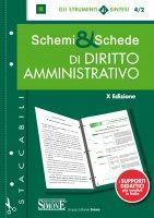 Schemi & Schede di Diritto Amministrativo - Redazioni Edizioni Simone