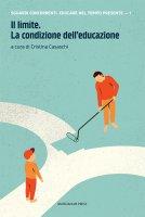 Il limite. La condizione dell'educazione
