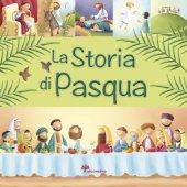 Storia di Pasqua - Juliet David, Elina Ellis