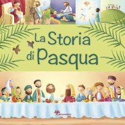 Copertina di 'Storia di Pasqua'